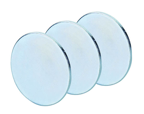 Adhesive plates adesso/Splitex