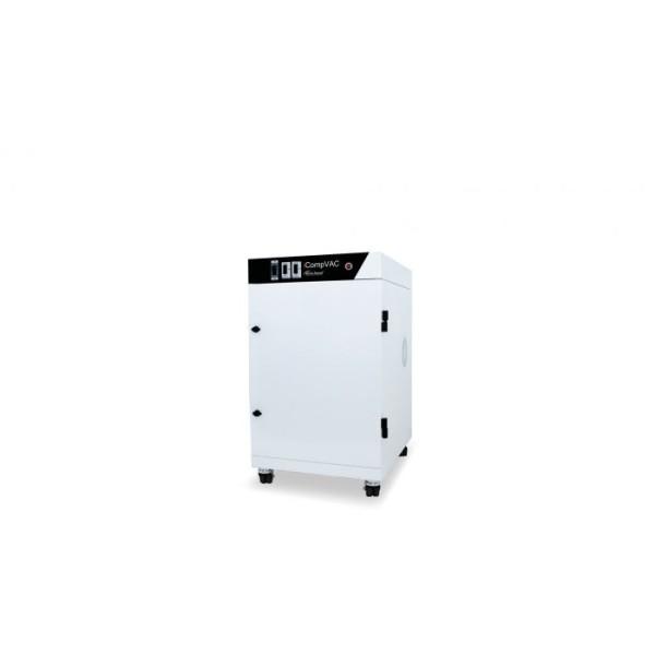 iCOMPVAC combined machine