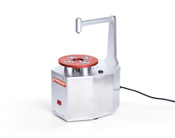 dentobase pin drilling unit