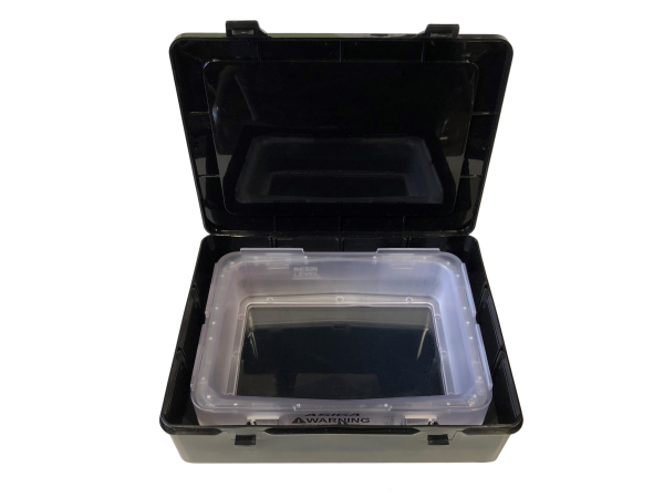 Asiga Build Tray storage case