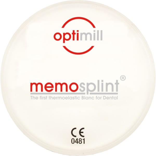 optimill memosplint